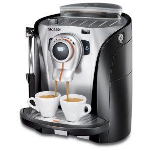 Основные поломки кофеварок
