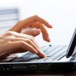 Как правильно работать с ноутбуком