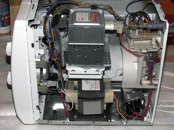 В этой статье мы расскажем, как можно своими руками разобрать микроволновую печь и сделать ее ремонт, если...