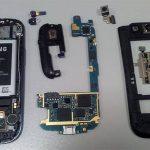 Замена экрана Samsung Galaxy S3