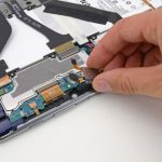 Ремонт планшета Samsung