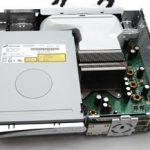 Замена привода в приставке xbox 360
