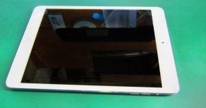 Замена сенсора на Ipad mini