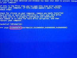 Windows не загружаеться