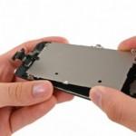 Заміна екрану на iPhone 5