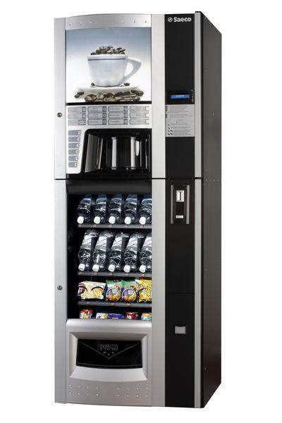 Ремонт вендинговых автоматов