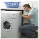 Установка и подключение стиральных машин в Киеве