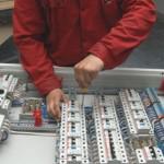 Замена выключателей и ремонт электрощита