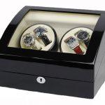 Ремонт шкатулок для часов с автоподзаводом