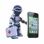 Ремонт мобильных телефонов Аpple в сервисном центре