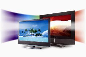 zena-na-remont-televizora
