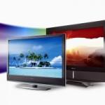 Цена на ремонт телевизоров