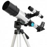 Ремонт телескопов