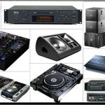 Ремонт звукового и музыкального оборудования