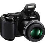 Ремонт цифровых фотоаппаратов Nikon