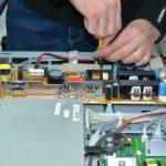 Особенности ремонта телевизора