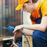 Вызов мастера по ремонту холодильников на дом