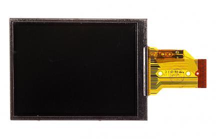 дисплей для фотоаппарата Canon A100