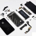 Види ремонтів iPhone