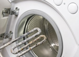 сломана стиральная машина