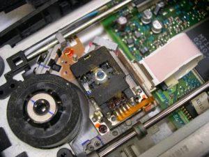 чистка системы охлаждения в xbox 360