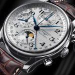 Особенности ремонта часов элитных марок