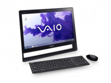 ремонт моноблоков Sony Vaio