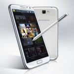 Ремонт Galaxy Note