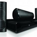 Ремонт акустичних сиситем і домашніх кінотеатрів