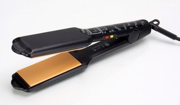 Ремонт утюжка для волос