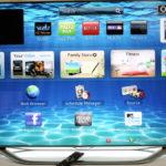 Настройка смарт ТВ, разблокировка Smart Hub