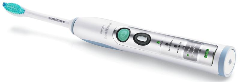 Ремонт электрических зубных щеток