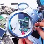 Гарантийный ремонт мобильных телефонов
