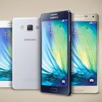 Ремонт телефона Samsung Galaxy A5