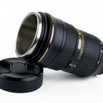 Ремонт объектива Nikon