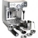 Ремонт рожковых кофеварок