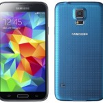 Ремонт Samsung Galaxy S5 G900H Blue