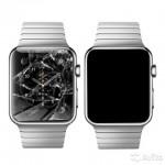 Замена стекла Apple Watch 38mm