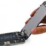 Продажа экрана iPhone 5